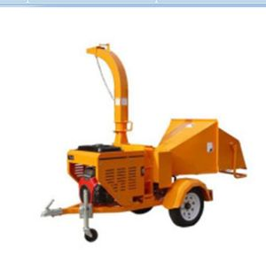 Cp-5 Wood Chipper Euro Type Wood Shredder