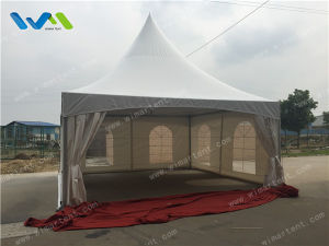 15′x15′ Outdoor Spring Top Marquee