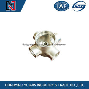 Good Quality Stainless Steel Investment Casting pictures & photos