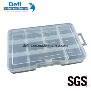 Plastic Drug Packing Box with Clear Cover pictures & photos