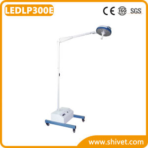 Veterinary Emergency LED Operating Lamp (LEDLP300E) pictures & photos