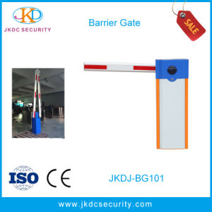 Automatic Barrier Gate with Aluminum Single Bar pictures & photos