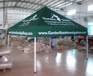 3X3m Steel Frame Pop up Gazebo Marquee Canopy Tent