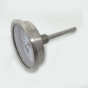 "006 2"" High Quolity Bimetal  Thermometer pictures & photos"