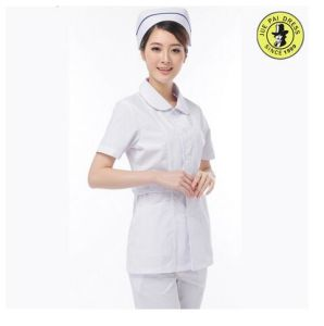e58846c8839 China Fashionable New Style Nurse Hospital Uniform Dress Design ...
