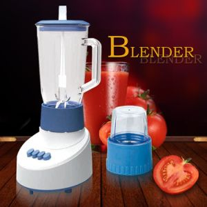 Hot Sales High Quliaty Cheap Price Button Switch 2 Speed CB-T6 Electric Blender pictures & photos