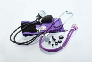 Sphygmomanometer Kit with Rappaport Stethoscope pictures & photos