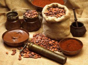 Natural Cocoa Powder, Alkalized Cocoa Powder, Theobroma Cacao Powder,