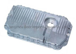 Brand New Engine Oil Pan W// Opening For AUDI A4 A6 QUATTRO OEM# 06C-103-604C