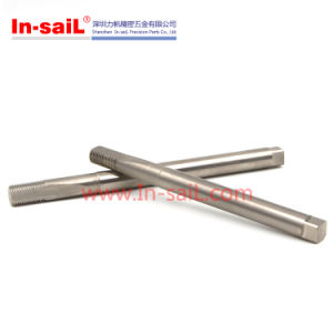 Stainless Steel OEM Pin Shaft for Windscreen Wiper pictures & photos