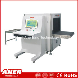 K6550 X Ray Baggage Scanner for Military, Government, Commercial Building pictures & photos