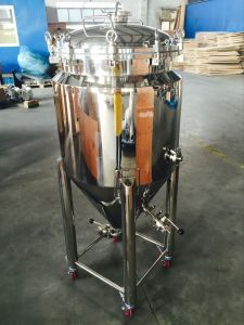 Hot Sale Beer Brewing Tank150L pictures & photos