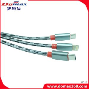 Mobile Charging Cable for USB Data Cable pictures & photos