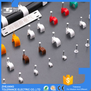 India Betan Round Cable Clip