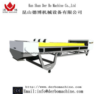 High Cooling Effiency Belt Machine, Easy to Clean