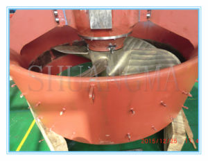 Conical Type Gear Unit for Marine Engineering pictures & photos