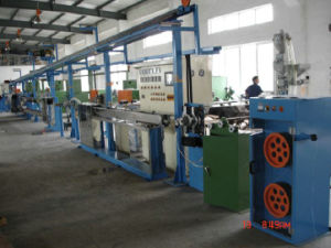 Ce / ISO9001 / 7 Patents Approved Cable Buncher High Speed Stranding Machine pictures & photos