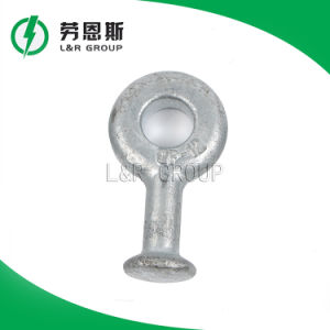 Q, Qp-Series Forged Ball Eye/Powerline Fitting pictures & photos