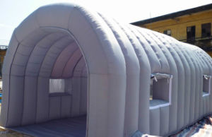 Hot Sell Inflatable Tunnel Inflatable Camping Tent for Sale