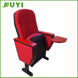 Jy-615s Fabric Price Wooden China Auditorium Chair for Sale pictures & photos