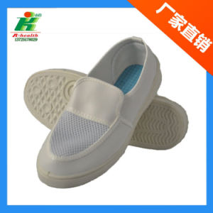 Antistatic Mesh Shoe for Workshop pictures & photos
