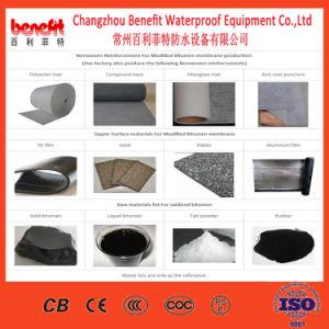 China Polyethylene Waterproofing Membrane, Polyethylene