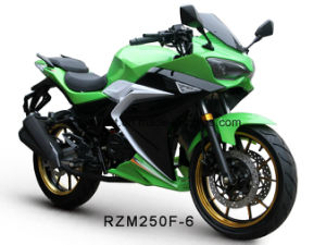 Rzm250f-6 Racing Motorcycle 150cc/200cc/250cc pictures & photos
