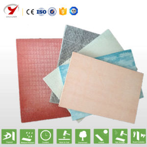 1220*2440*3-20mm Fireproof MGO Board pictures & photos