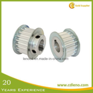 China Best Price Htd 5m Pulley for CNC Machine
