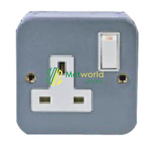 British Range GM Series Wall Switch GM 405 pictures & photos