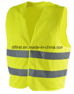 Most Popular Safety Vest for All The World pictures & photos