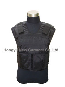 Anti Riot Suit/Anti Riot Amor/Tactical Body Armor (HY-BA021)