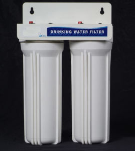 "3 Stages Water Filter for Home Use -10""/20"" pictures & photos"