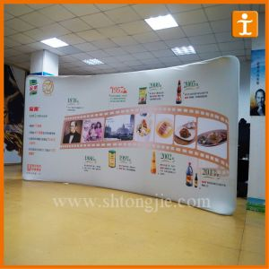 Exhibition Pop up Counter Display (tj-11) pictures & photos