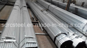 Hot Dipped Galvanized Steel Pipe Factory Selling pictures & photos