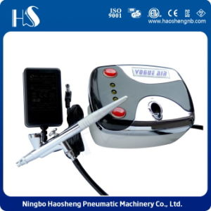 Hs08-3AC-Sk Professional Makeup Airbrush pictures & photos