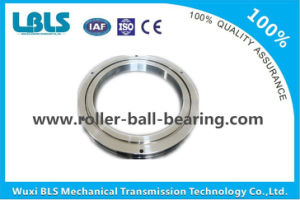 Robot Arm / Machine Tools Medical Use Cross Roller Bearing Steel Crbh14025