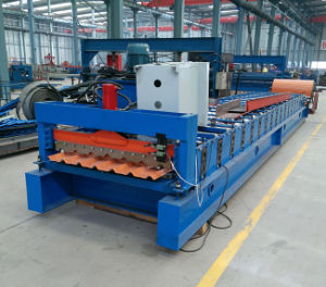 Roofing Sheet Panel Forming Machines Made in China pictures & photos