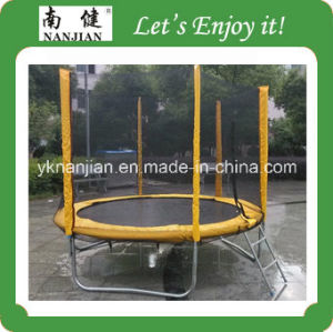 10 Ft Cheap Gymnastics Equipment for Sale & Enclosure pictures & photos