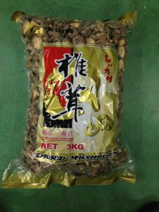 Dried Mushroom 1kg pictures & photos