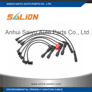 Ignition Cable/Spark Plug Wire for Nissan (SL-2208)