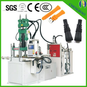 High Performance Silicone Rubber Injection Molding Machine
