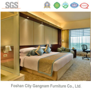 Chinese Furniture / Wooden Luxury Hotel Bedroom Furniture pictures & photos