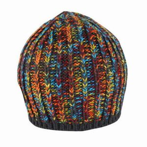 New Design Fix Colorful Knitted Snowboard Beanie Warm Hat pictures & photos