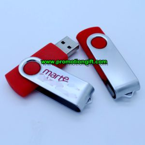 Swing USB Flash Drive pictures & photos
