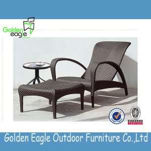 Durable Outdoor Beach Chair Lounger Chair