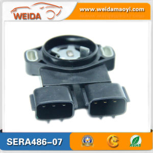 High Quality Auto Engine Throttle Parts OEM Sera486-07 Throttle Sensor
