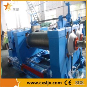 Xk Series Open Two Roll Mill for Plastic or Rubber pictures & photos