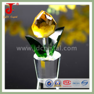 Unique Crystal Flower Stands for Wedding (JD-CF-300) pictures & photos