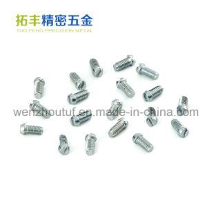 Wenzhou Brass Parts Manufacturer RoHS Brass Battery Terminal pictures & photos